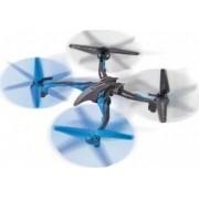 Aeromodel Revell Blue Quadcopter Rayvore