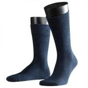 Falke Sensitive London Men Socks Navy Blue