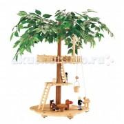 Balbi Игровой набор Домик на дереве TT-010