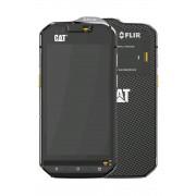 Caterpillar Cat S60 4G 32GB Dual-SIM Nero - Black