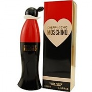 CHEAP & CHIC Perfume by Moschino EDT SPRAY 3.4 OZ
