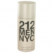 Carolina Herrera 212 Deodorant Spray 5 oz / 148 mL Fragrances 414600