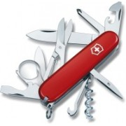 Victorinox Explorer Swiss Army Knife(Red)