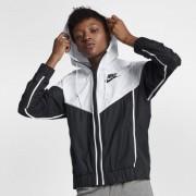 Veste Nike Sportswear Windrunner pour Femme - Noir