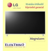 LG 49UM7390PLC ,4K HDR Smart , UHD TV , webOS ThinQ AI