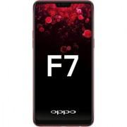 OPPO F7 (Red 64 GB) (4 GB RAM)