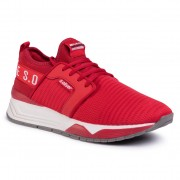 Sneakers S.OLIVER - 5-13639-24 Red 500