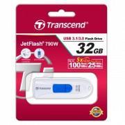 USB flash disk 32GB TRANSCEND
