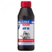 Liqui Moly ATF III 500 Millilitres Bidon