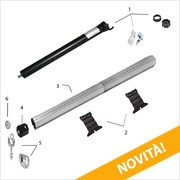 Kit Motorizzazione Tapparelle