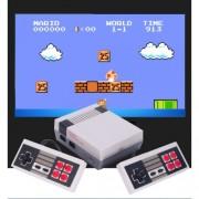 Ретро телевизионна игра с 500 вградени игри - поддържа PAL & NTSC