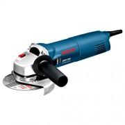 Ugaona brusilica mala Bosch GWS 1000; 1000W; 125mm (0601828800)
