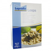 Loprofin eiweißarme Loops