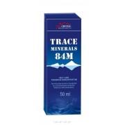 Trace Minerals 84M 50 ml - Ásványi anyagok, nyomelemek pótlására - Vita Crystal