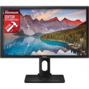"BenQ - Designer PD2700Q 27"" IPS LED QHD Monitor - Black"