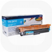BROTHER Toner Cartridge TN-241C, Cyan (TN241C)