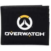 Half Moon Bay Overwatch - Overwatch Logo Wallet