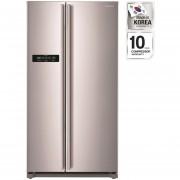 Refrigerador Daewoo FRS-ZB577BM Side By Side 577 Lts