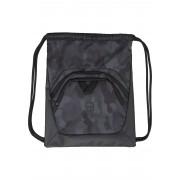 Ball Gym Bag black/dark camo/black one size