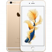 iPhone 6s Plus de 32 GB Color oro Apple