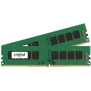 Memorie Crucial CT2K4G4DFS824A, DDR4, 2x4GB, 2400MHz
