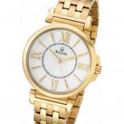 Reloj Bulova 97l133 Gold Rose-Dorado