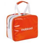 Mobicool Icecube L narancssárga 30 literes passzív hűtőtáska