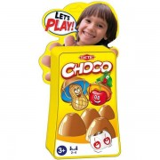 Lobbes Let's Play - Choco
