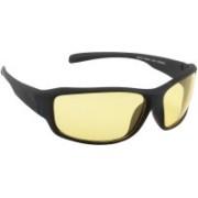 Irayz Sports Sunglasses(Yellow)