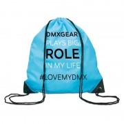DMXGEAR Sun & Fun Drawstring Backpack Bag Turquoise DMX18AC30
