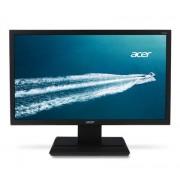 """Acer Monitor ACER V6 V206HQLAb 19.5"""" V206HQLAB LED 5ms EcoDisplay Preto"""