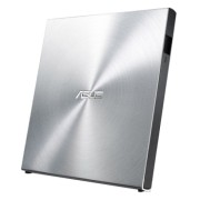ASUS Eksterni DVD-RW SDRW-08U5S-U USB (Silver)