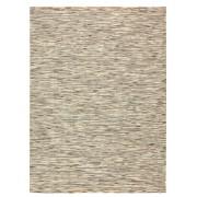 Brink & Campman Tapis de laine Gusto Beige 200x300 cm - Tapis nature