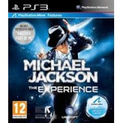 Michael Jackson The Experience (Move) Ps3