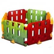 Детска пластмасова ограда - 80 х 60 Dolu, 8680006951906