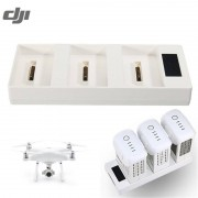DJI phantom 4 / 4 Pro/ 4 Pro+ RC Quadcopter Camera Drone FPV Racing Accs Intelligent Smart Multi Battery Charger Charging Hub