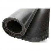 Gummi EPDM schwarz, pro lfd. m Höhe 1,5 mm