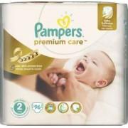 Scutece Pampers Premium Care S2 JP 96 buc