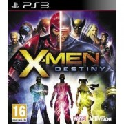 X-MEN DESTINY PS3 - ACTIVISION