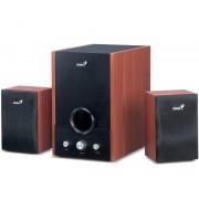 GENIUS Zvučnici SW-HF2.1 1700 Classical wood (ZVU00853)
