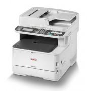 Impressora OKI Multifuncional Laser Cor MC363dnw