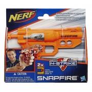 Nerf N-Strike SnapFire Blaster HASBRO A9251