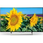 Televizor LED 108cm Sony KD43XF8096B 4K UHD Smart TV HDR