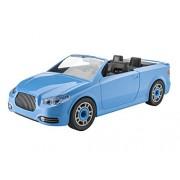 Revell Junior Roadster Convertible Model Kit, Blue