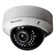 IP Kamera varifokalna Hikvision DS-2CD2720F-IS (2MP, 2.8-12mm, IK10, IR do 20m) + Alarmni ulaz i izlaz.