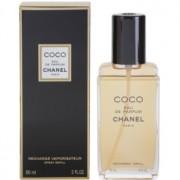 Chanel Coco eau de parfum para mujer 60 ml recarga