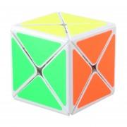 Cubo Magico Shengshou Legend 8 - Blanco
