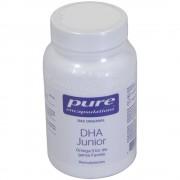 pro medico HandelsGmbH Pure Encapsulations DHA Junior Kapseln 60.0 ST
