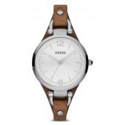 Fossil ES3060 Georgia - horloge