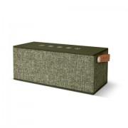 SPEAKER, Fresh n Rebel Rockbox Brick XL Fabriq Edition, Bluetooth, Army (1RB5500AR)